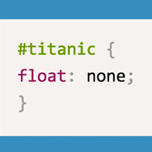 CSS Puns Provide A Dose of Humor Through Code