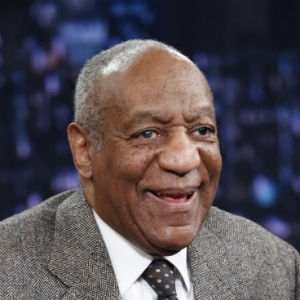 Catching Up With Bill Cosby