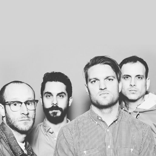 Cold War Kids: Fresh Perspective
