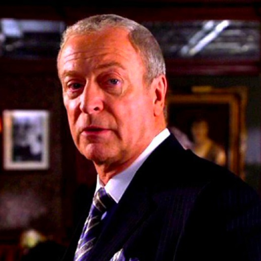 The Roles of a Lifetime: Michael Caine