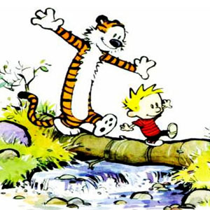&lt;i&gt;Calvin and Hobbes&lt;/i&gt; Documentary Officially Kickstarted