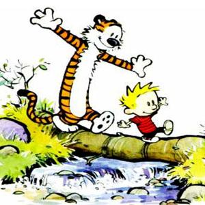 <i>Calvin and Hobbes</i> Doc Set for November Release