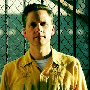 Catching up with Calexico's Joey Burns