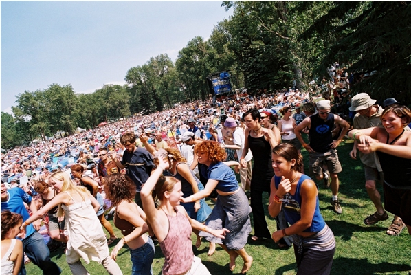 Calgary Folk Festival Announces Lineup Including Jeff Mangum, Iron & Wine
