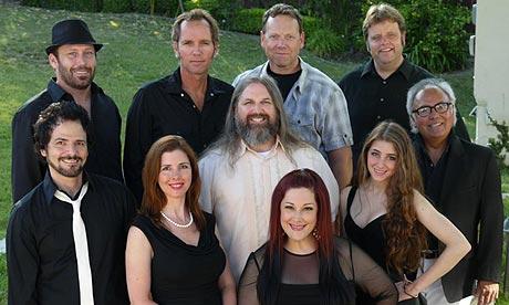 Beach Boys' Children Form Band, California Saga