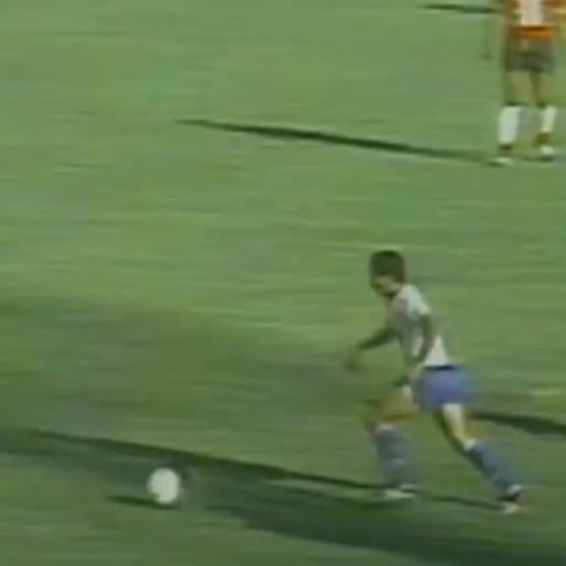 Relive Trinidad and Tobago 0-1 USA, Nov. 19, 1989