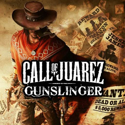 <em>Call of Juarez: Gunslinger</em> Review (Multi-Platform)