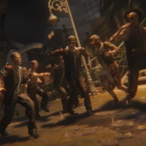 <i>Zombies</i> Trailer from Upcoming <i>Call of Duty</i> is Out, Promising Bloody Mayhem