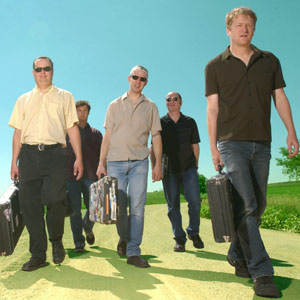 Cracker, Camper Van Beethoven Announce Athens Camp-In