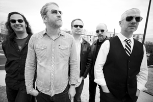 Catching Up With Camper Van Beethoven's Jonathan Segel