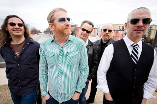 Camper Van Beethoven To Release First New Album In Nine Years