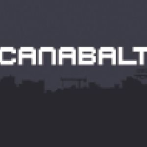 <em>Canabalt</em> (iPhone)