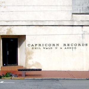 Capricorn Records Exterior May Have Been Saved