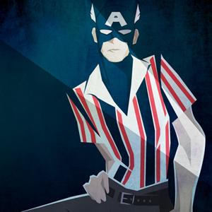 Superheroes Get Dolce & Gabbana Makeover