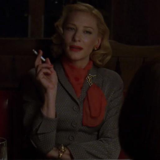 Watch: Cate Blanchett and Rooney Mara Fall in Love in <i>Carol</i> Trailer