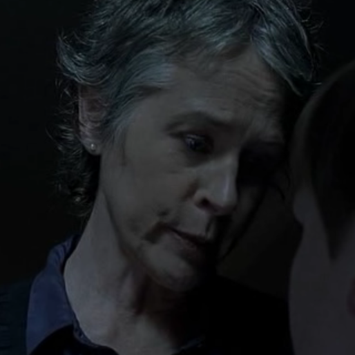 VIDEO: All Hail Carol of <i>The Walking Dead</i>, the Creepiest Character on TV