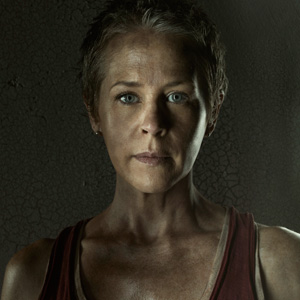 Kickstarter Donation Perk Includes Milk and Cookies with Carol from <i>The Walking Dead</i>