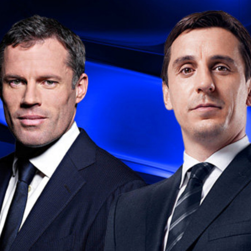 Zonal Marking vs. Man Marking with Jamie Carragher and Gary Neville