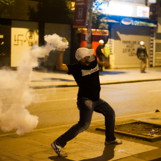 Turkish Supporters Face Life in Prison for 'Coup Attempt'