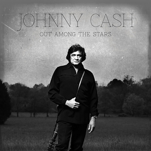 Stream Johnny Cash's Lost Album, <i>Out Among the Stars</i>