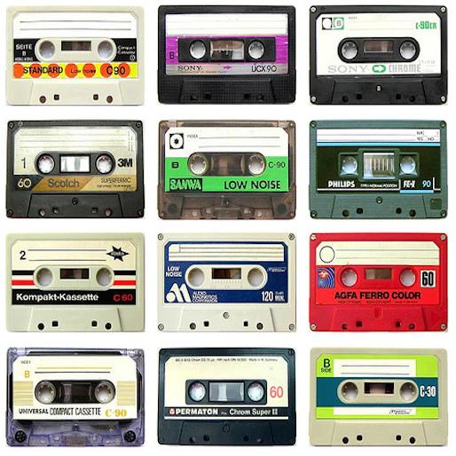 Sony Unveils 185 Terabyte Tape