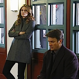 "<i>Castle</i> Review: ""Smells Like Teen Spirit"" (Episode 6.15)"