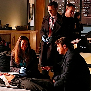 "<i>Castle</i> Review: ""The Greater Good"""