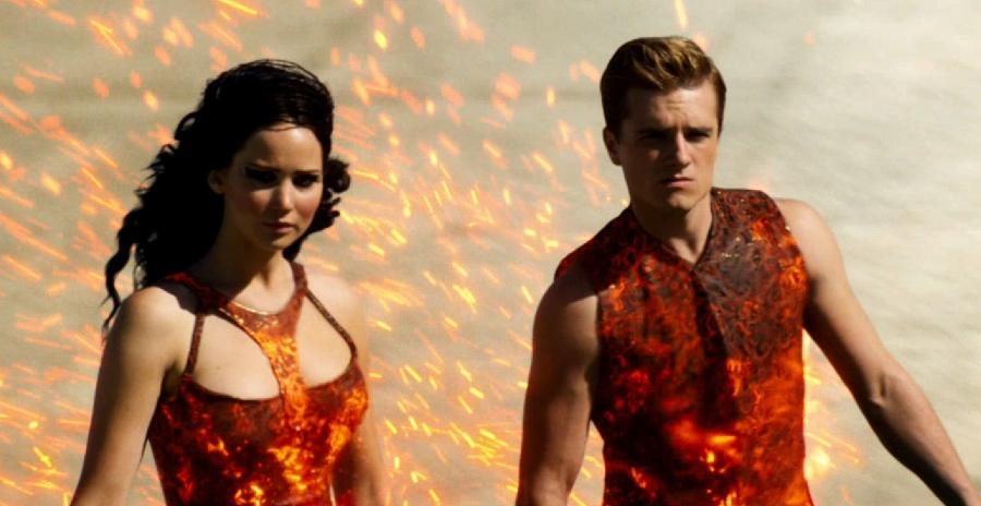 <i>The Hunger Games: Catching Fire</i>