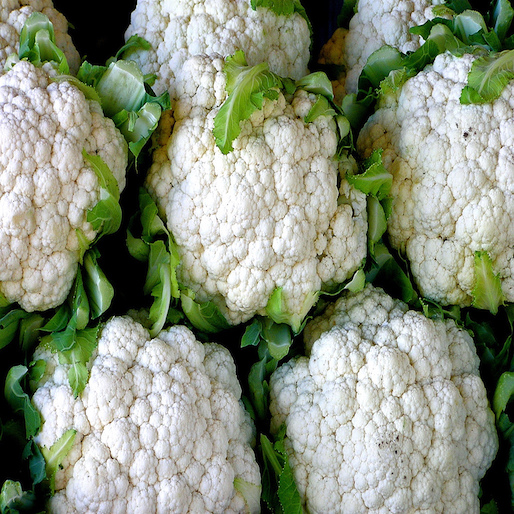 Stop Lying to Yourselves: Cauliflower Is Not Rice