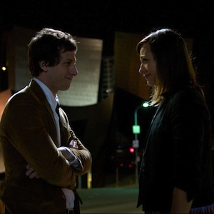 Watch a Trailer for <i>Celeste and Jesse Forever</i> Featuring Andy Samberg and Rashida Jones