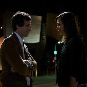 Watch a Trailer for <i>Celeste and Jesse Forever</i> Featuring Andy Samberg and Rashida Jones