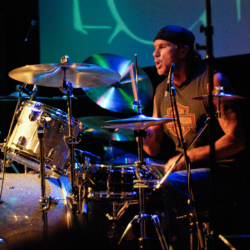 RHCP's Chad Smith Challenges Will Ferrell to a Drum-Off