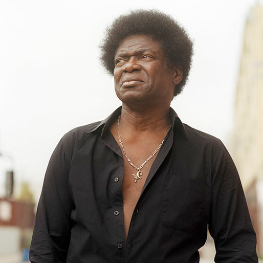 Charles Bradley: A Victim of Love, Healing