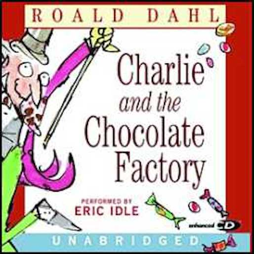 <i>Charlie and the Chocolate Factory</i>'s Lost Chapter to Be Published