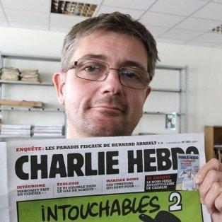 <i>Charlie Hebdo</i> Plans to Publish Next Week