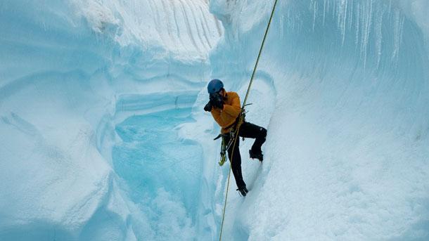 <i>Chasing Ice</i>