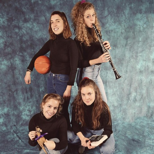 Chastity Belt: The Best of What's Next