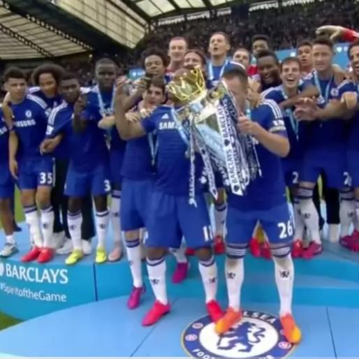 The Five Best Things In The Premier League This Weekend, Week 38