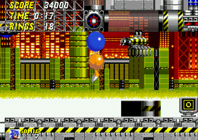 The 10 Best Sonic the Hedgehog Levels - Paste