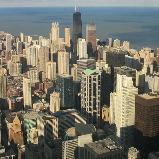 Chicago Has the Most Existentially Miserable Men in America, Study Says