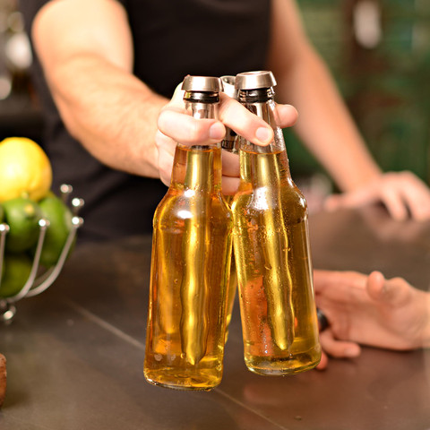 """Chillsner"" Introduces New Way to Cool Beer in Time for Summer"
