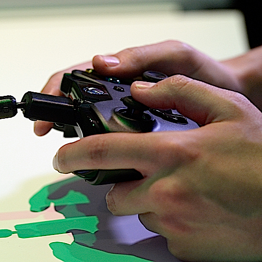 China Ends 15-Year Ban on Video Game Consoles