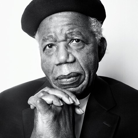 Chinua Achebe: 1930 - 2013