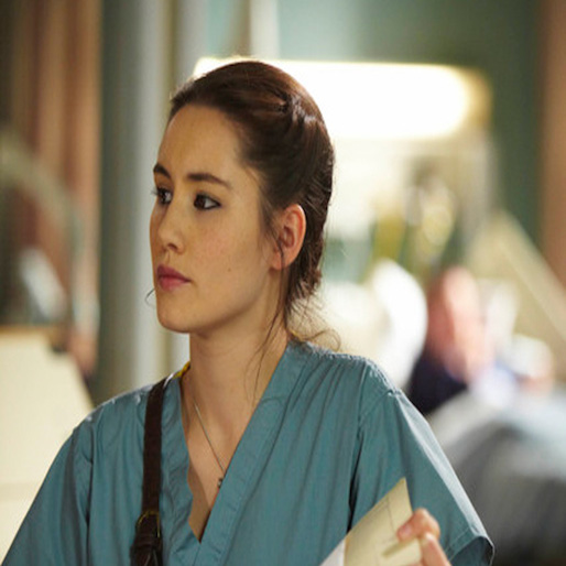 <i>Star Wars: Episode VII</i> Adds Christina Chong to Cast