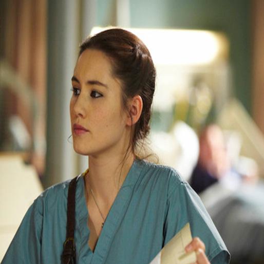 <i>Star Wars: Episode VII</i> Adds Christina Chong to Cast