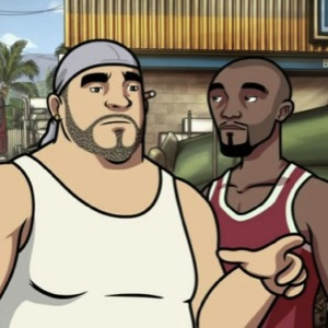 "<i>Chozen</i> Review: ""Love & Bottlerockets"" (Episode 1.02)"