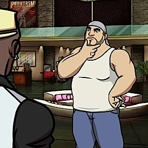 "<i>Chozen</i> Review: ""Beef"" (Episode 1.03)"