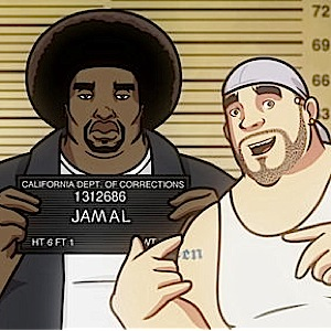 "<i>Chozen</i> Review: ""Laced"" (Episode 1.05)"