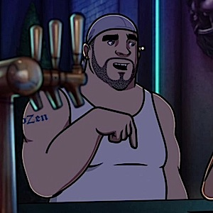 "<i>Chozen</i> Review: ""Boy's Night"""