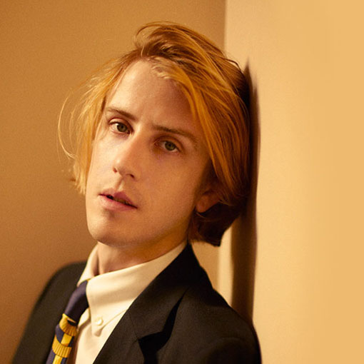 Christopher Owens: Here We Go Again